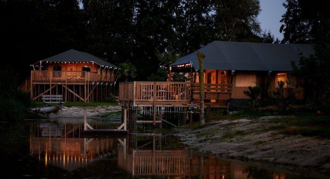 Safari Cottage